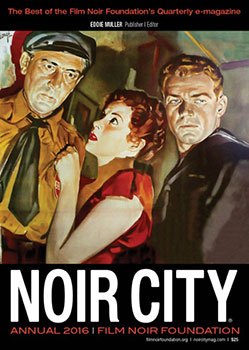 NOIR CITY Annual #8
