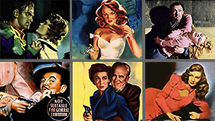 NOIR CITY Screenings