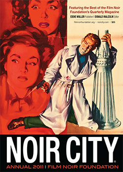 NOIR CITY Annual #4